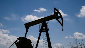 """""""Volga Region Oil"""" signed contracts for the lease of oil wells"""