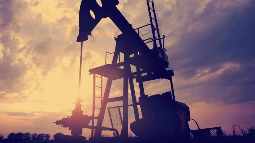 ООО «Нефть Поволжья» заложила разведочную скважину №10 на Южно-Прибрежном участке